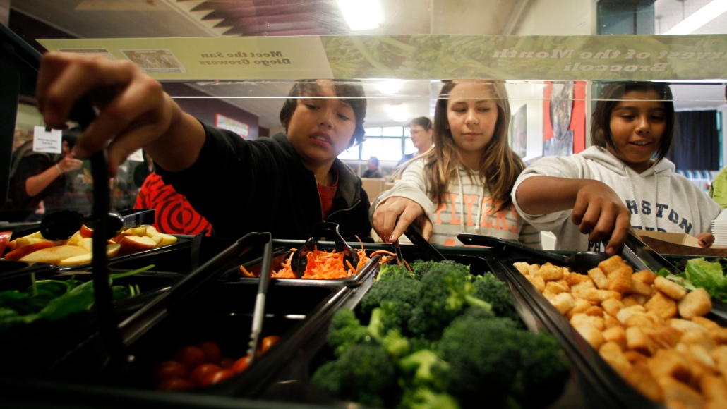 How the quality of school lunch affects students' academic