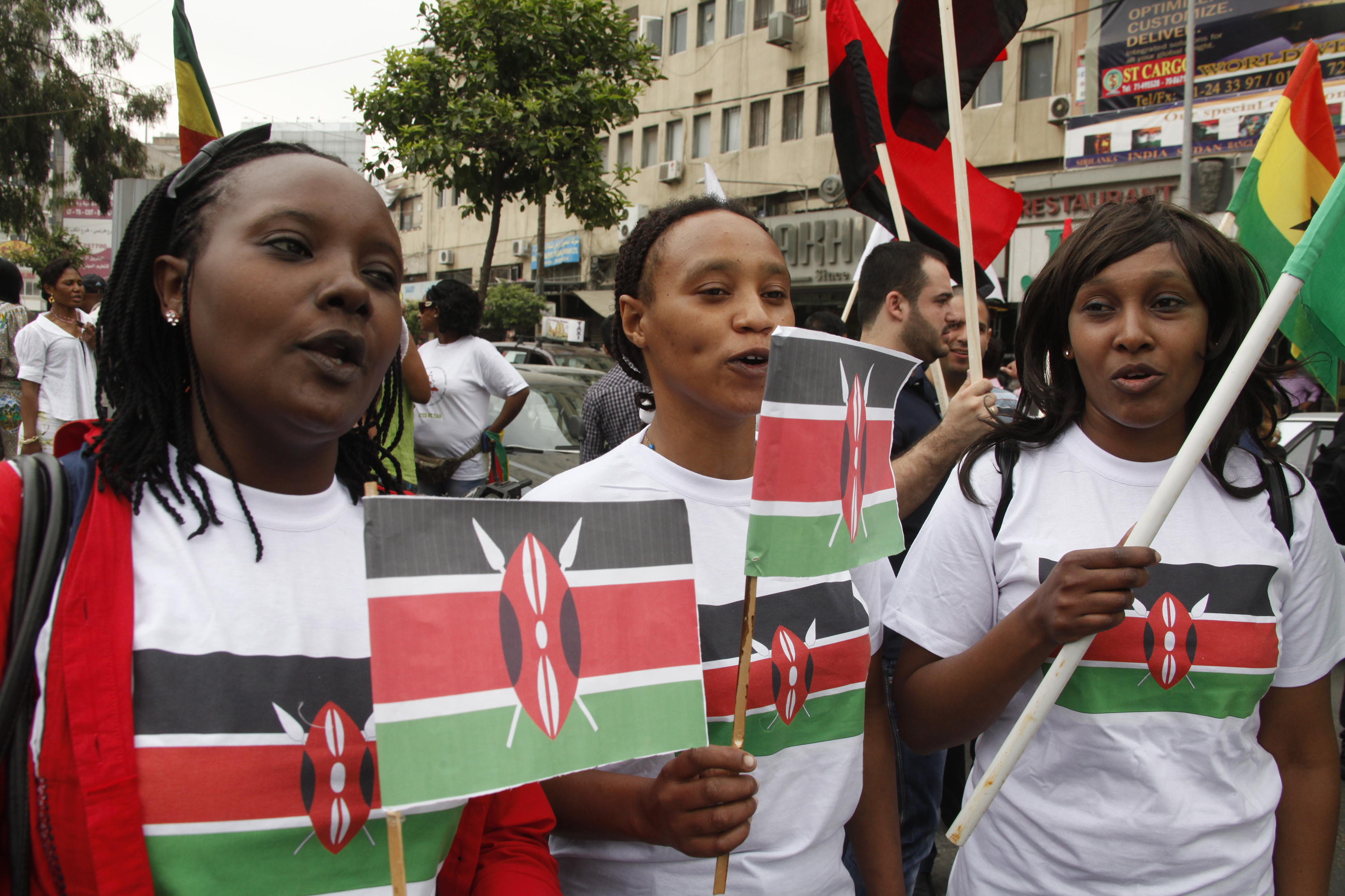 No Win-wins In Kenya's Modern-day Voyages In Search Of Work