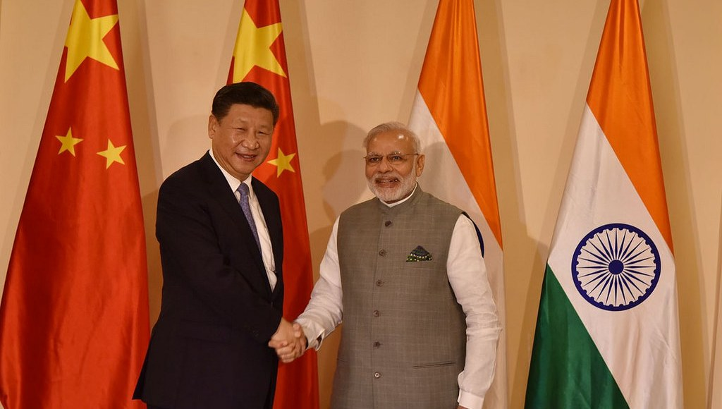 Brace Yourself, South Asia's Geopolitics Is Becoming More