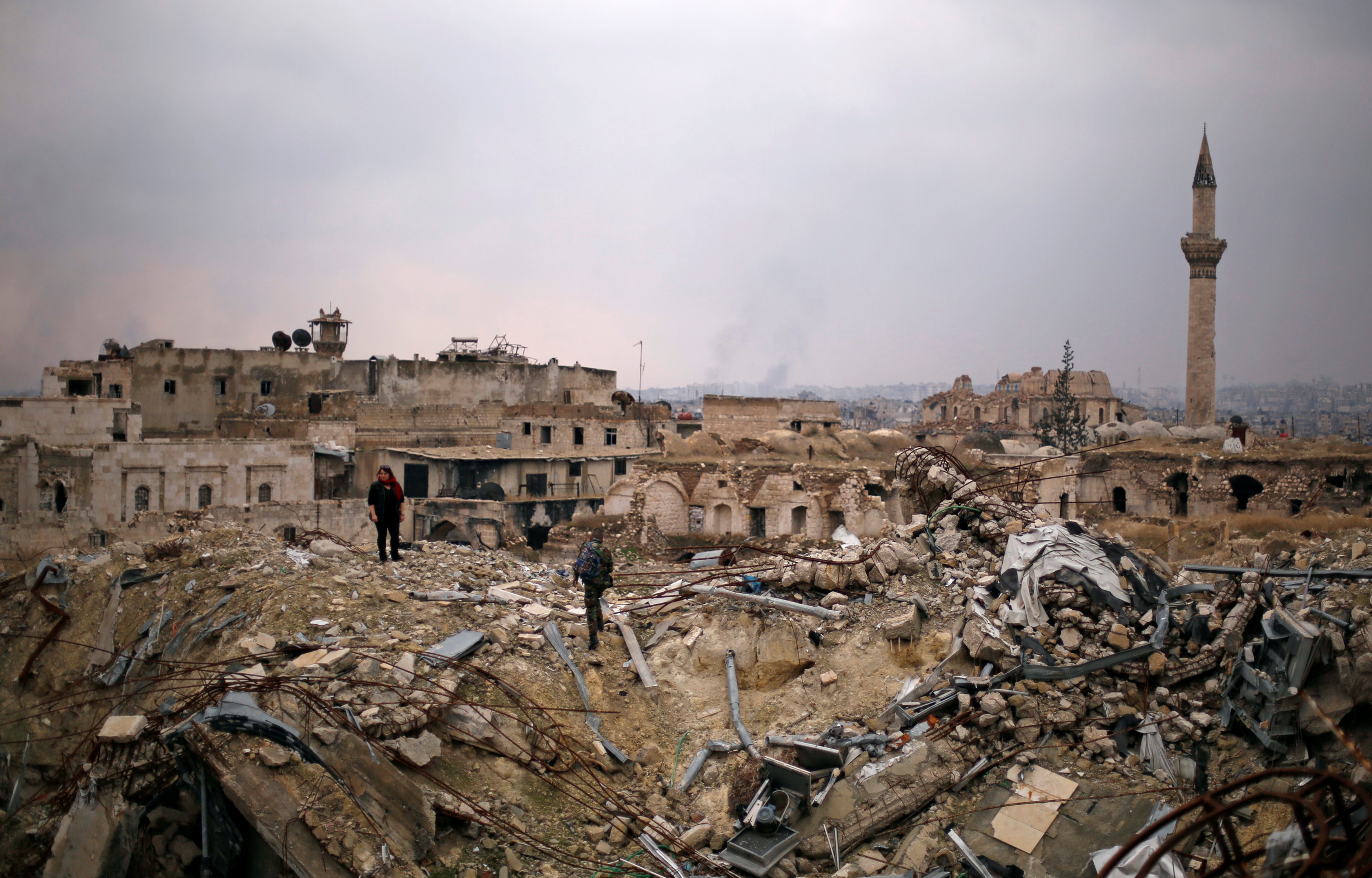 Syria Today And The Legacy Of 1967 War