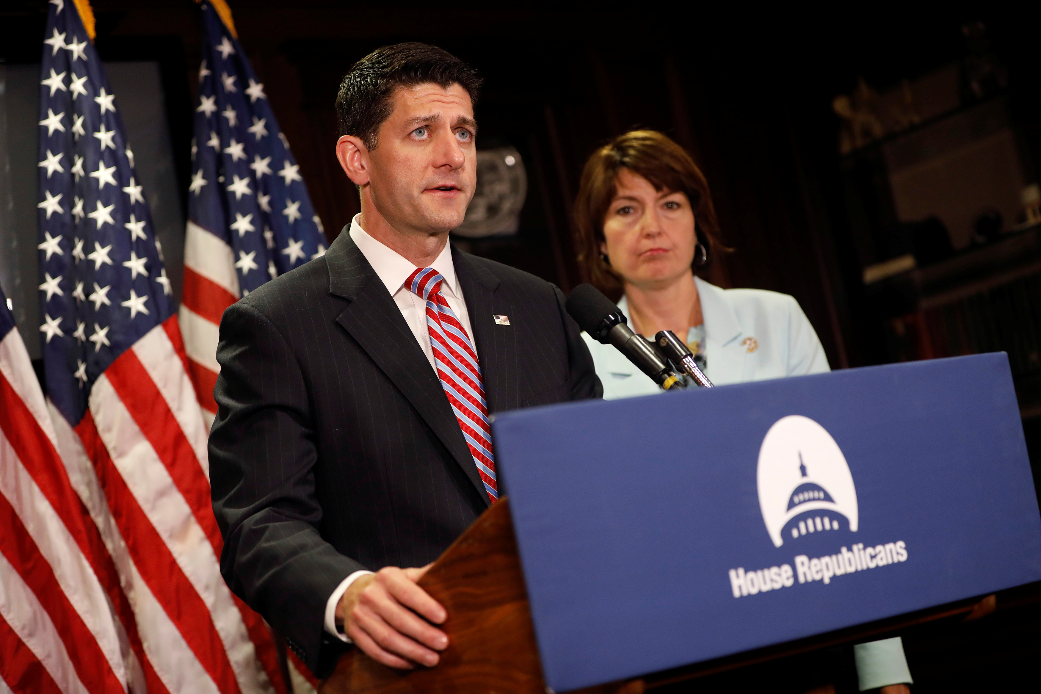 Can House leadership force the Freedom Caucus\'s hand on the budget?