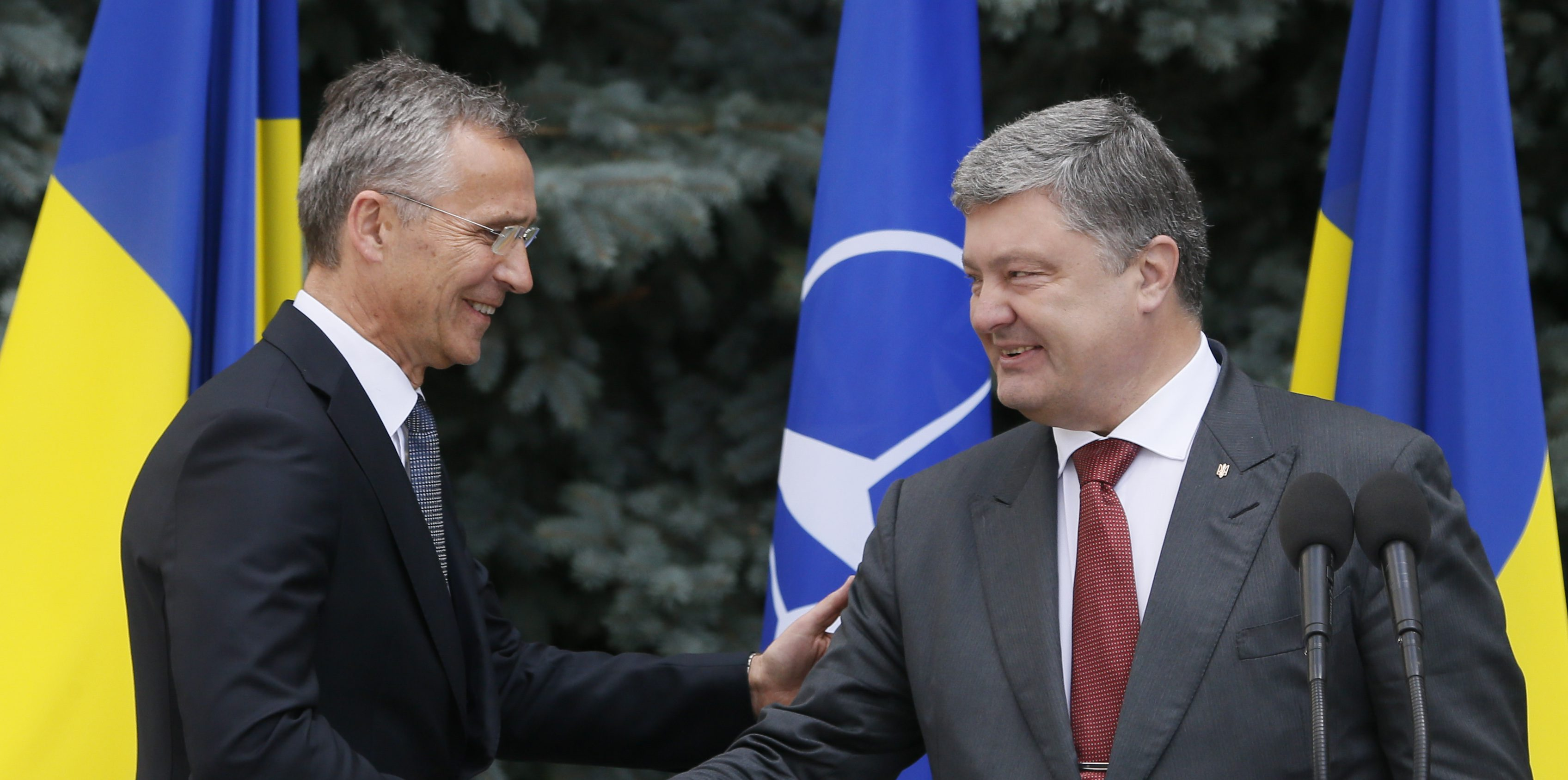 Will Ukraine join NATO? A course for disappointment
