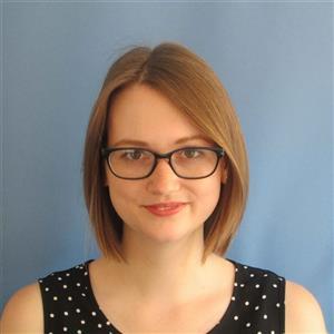 Katherine Guyot headshot
