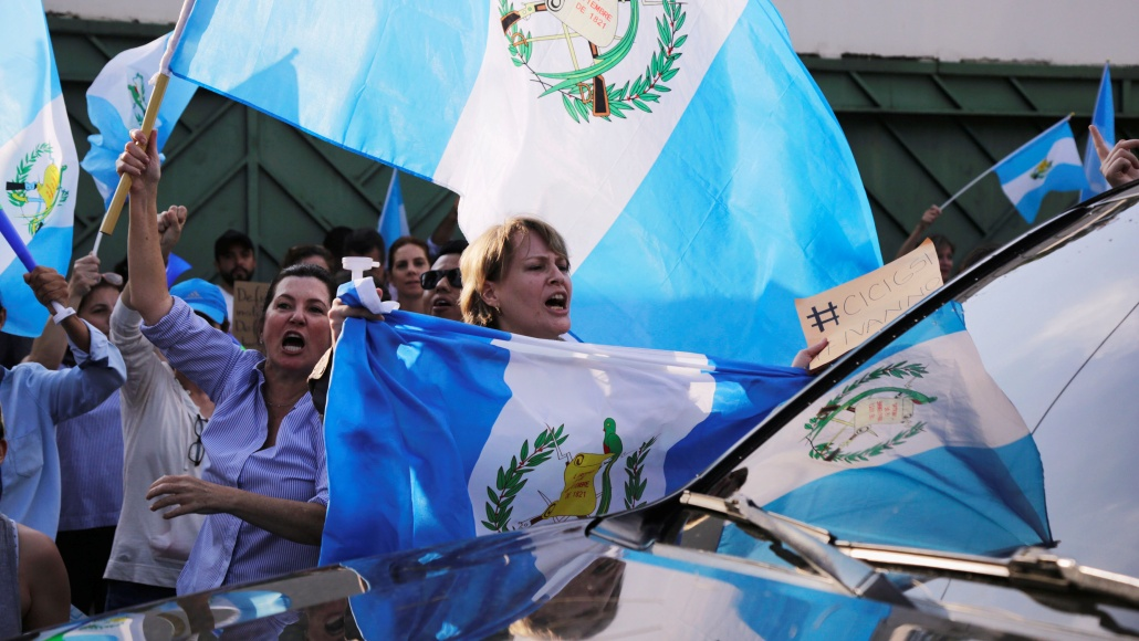 What Guatemala s political crisis means for anti-corruption efforts  everywhere d359df83e42d7