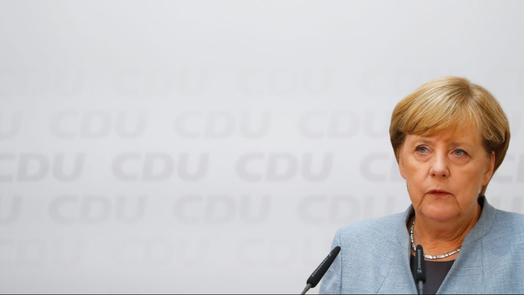 After the election, Germany's democracy faces its hardest