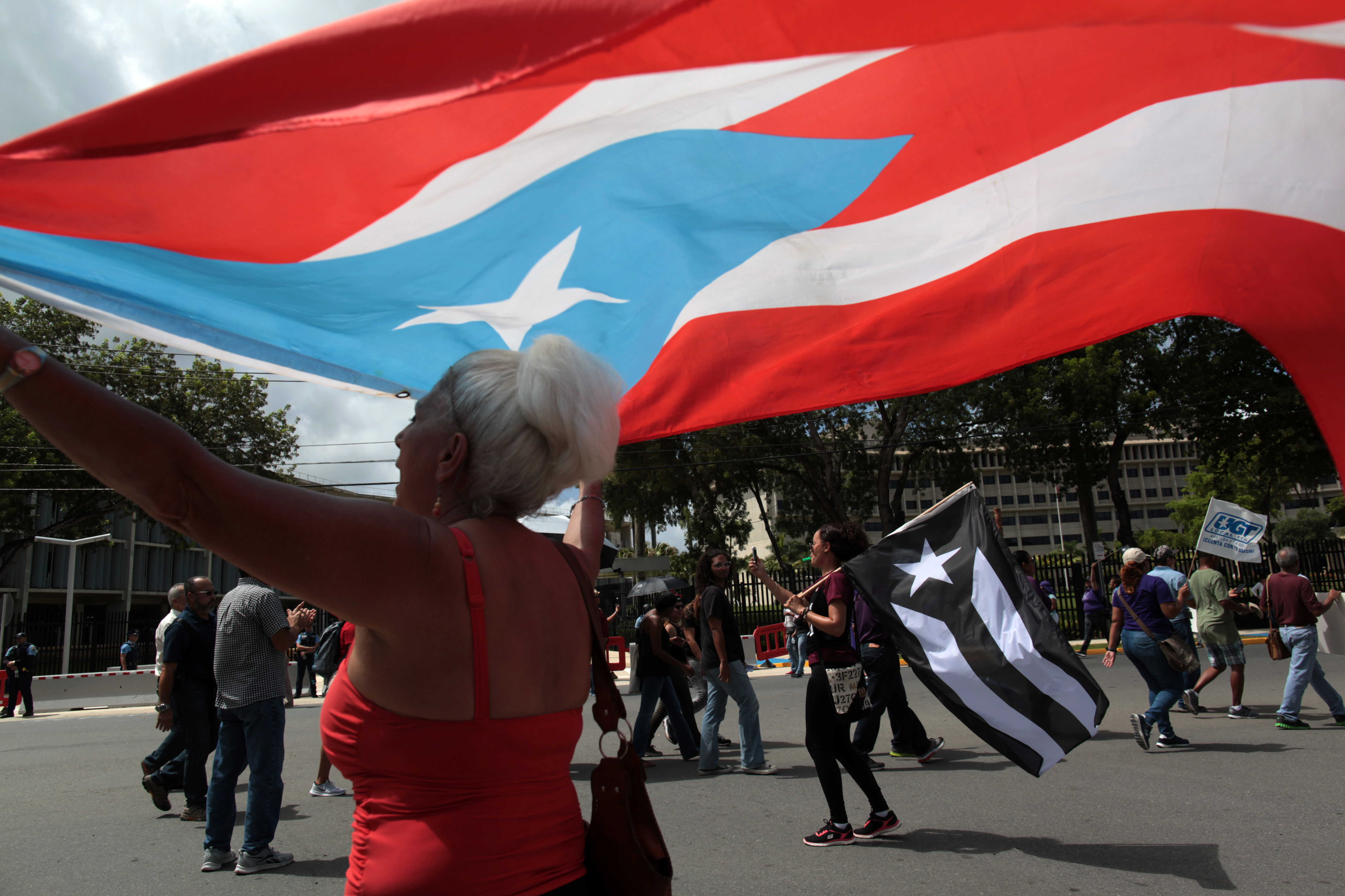 Keeping Our PROMESA: What The U.S. Can Do About Puerto Ricou0027s Fiscal Crisis