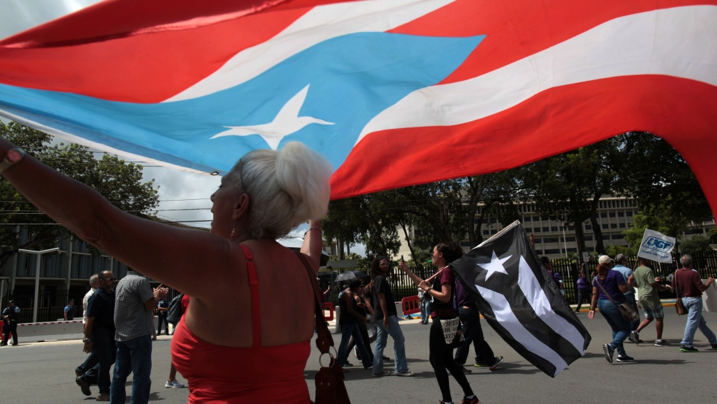 Keeping Our PROMESA What The US Can Do About Puerto Ricos Fiscal Crisis