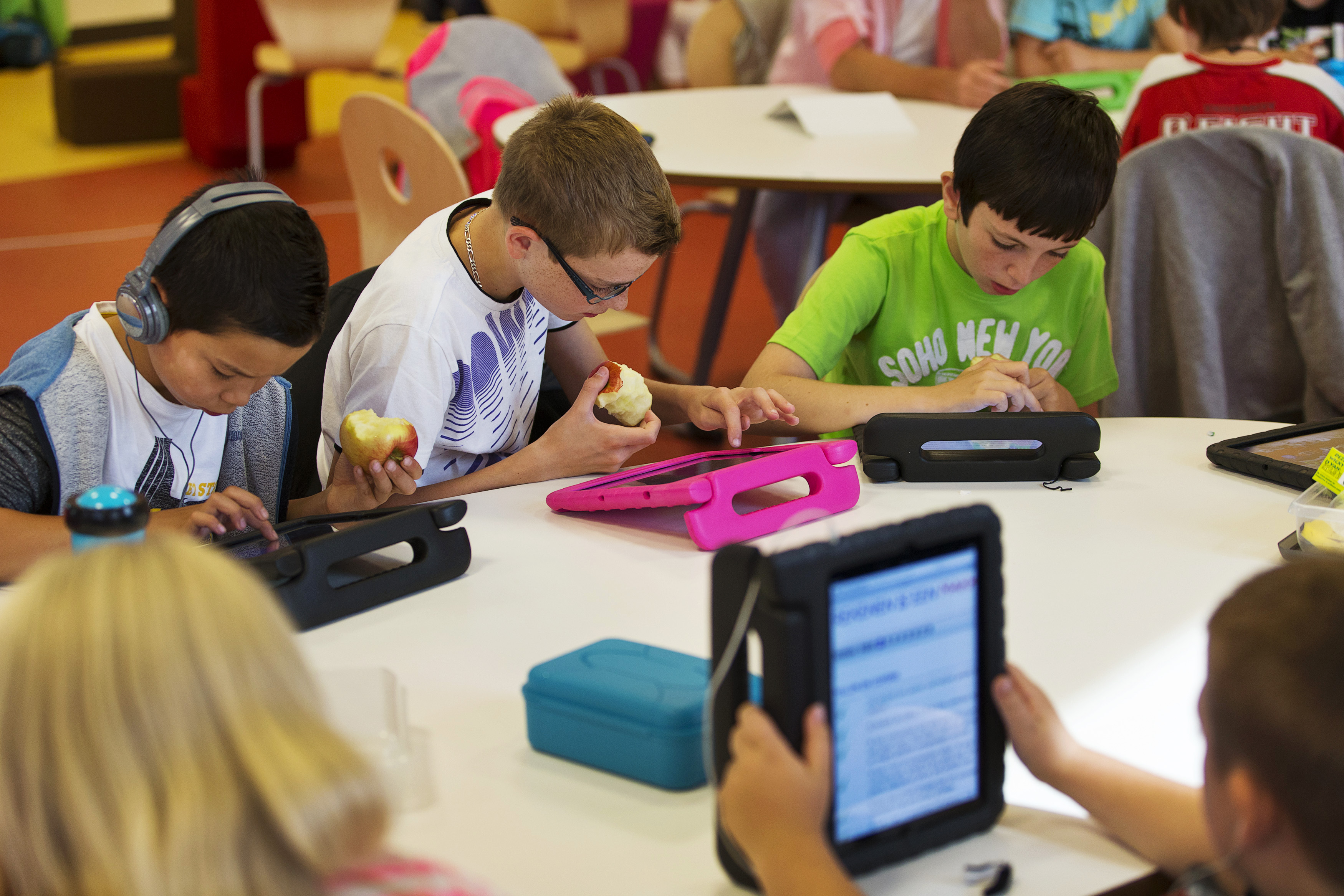 Technology In Elementary Classrooms ~ Personalized learning the importance of teachers in a