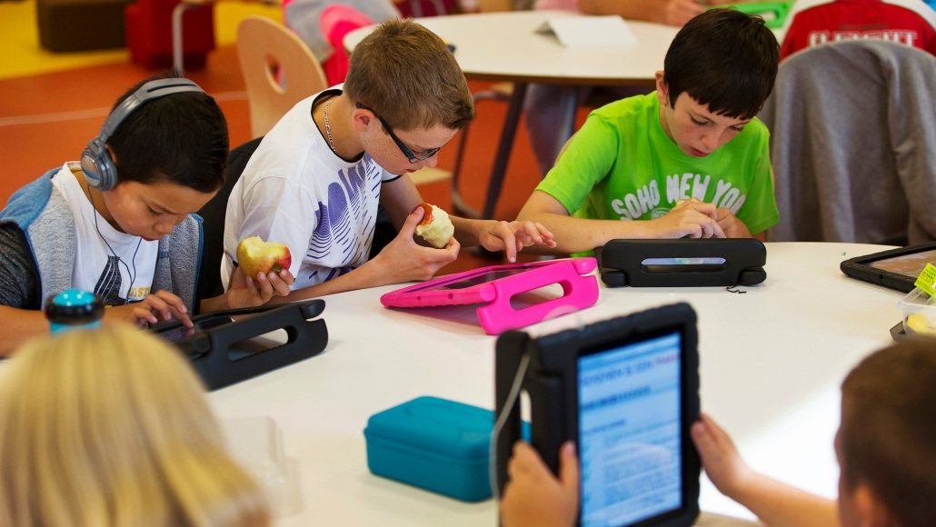 Personalized Learning The Importance Of Teachers In A Technology
