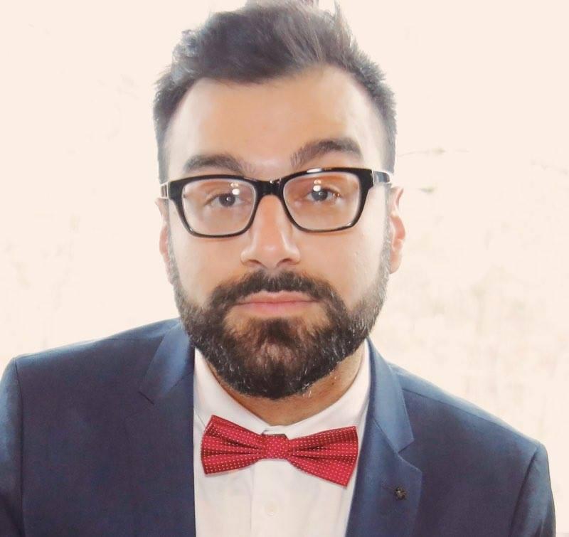 Ali Fathollah-Nejad