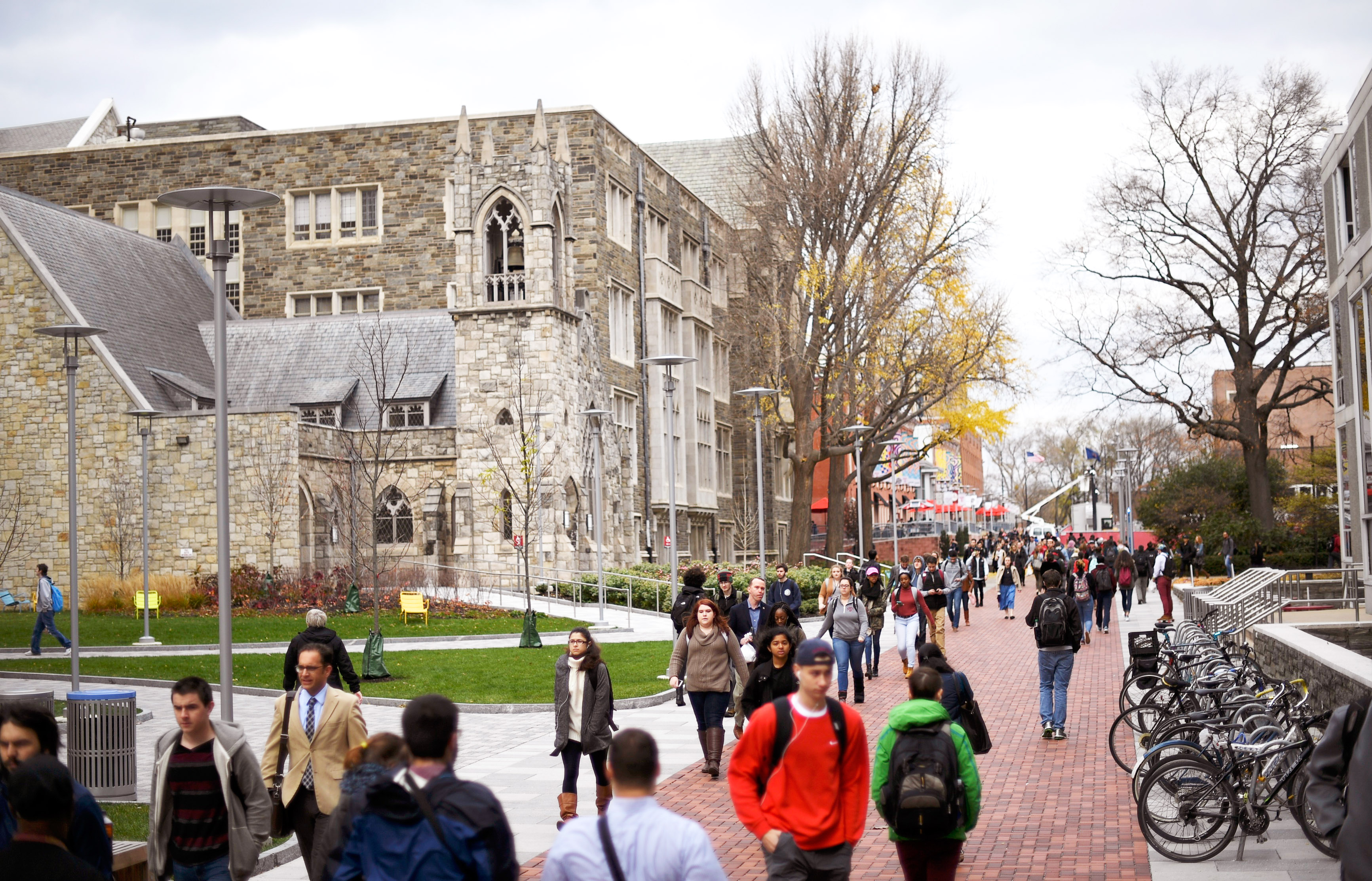 Anxiety On Campus 6 Ways Parents Can >> Using Social Psychology To Help First Generation And Low Income