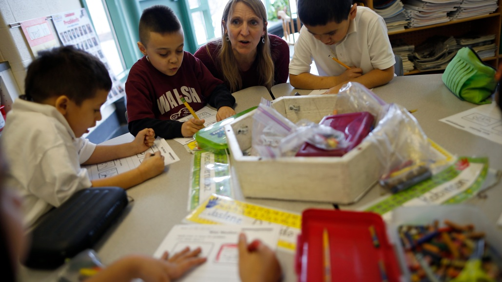 Teaching Problem Solving Let Students Get Stuck And Unstuck