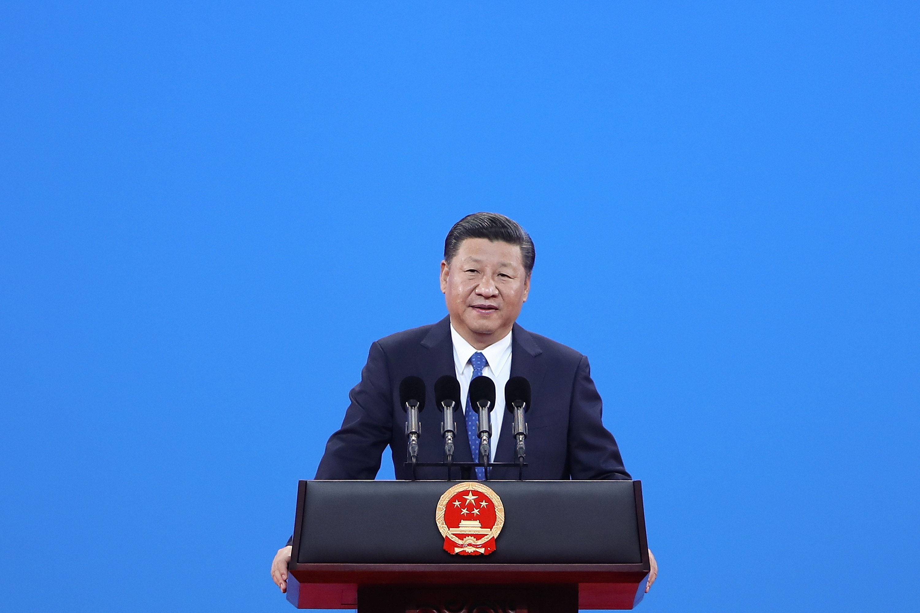 What Will Xi Jinping Say About Taiwan At The 19th Party