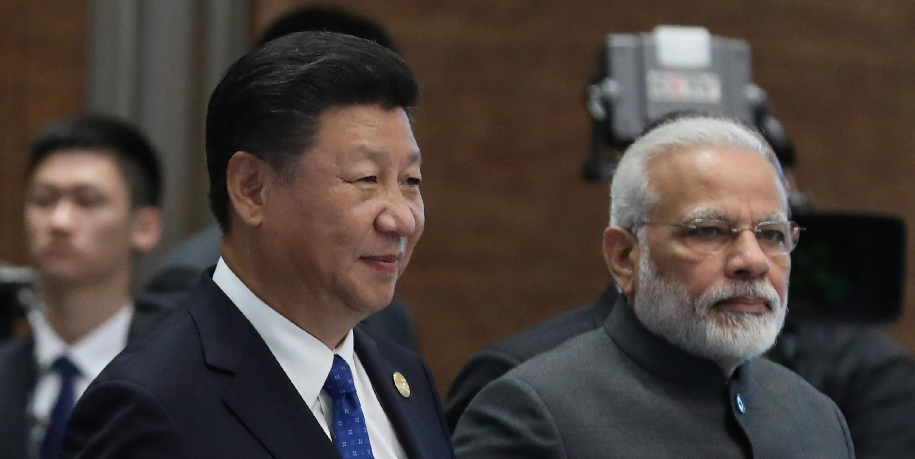 China-India relations: Millennia of peaceful coexistence