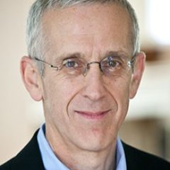 Todd Stern, Senior Fellow, Cross-Brookings Initiative on Climate and Energy, The Brookings Institution