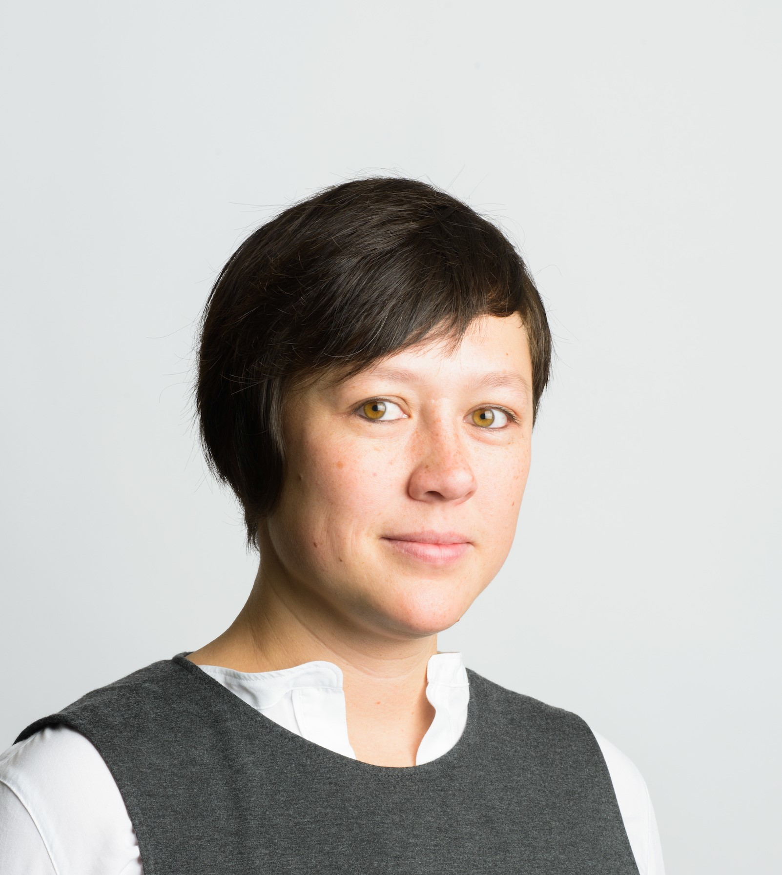 Tracy Hadden Loh