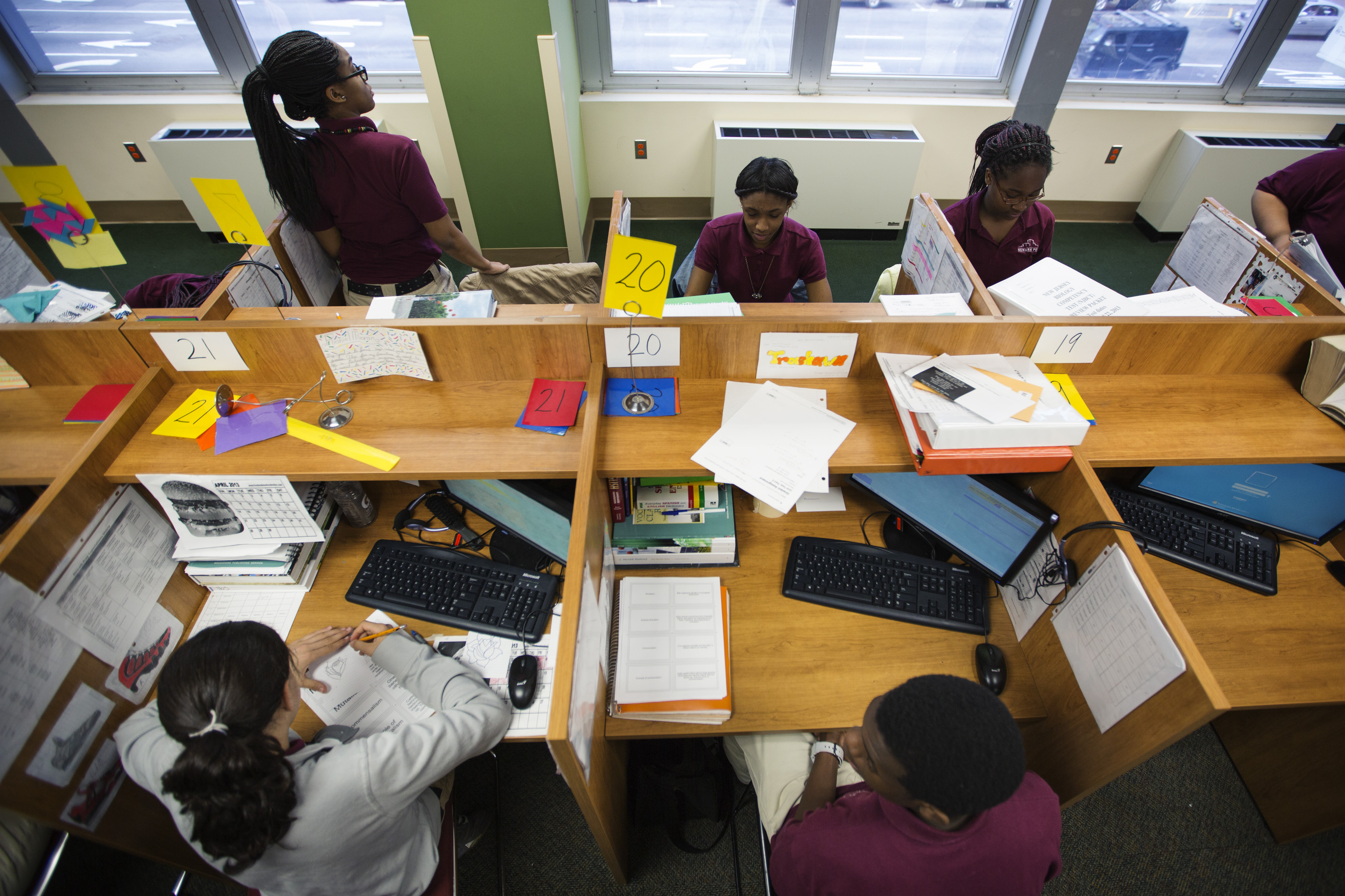 Charters Didnt Cause Segregation Theyre >> How Charter Schools Are Prolonging Segregation