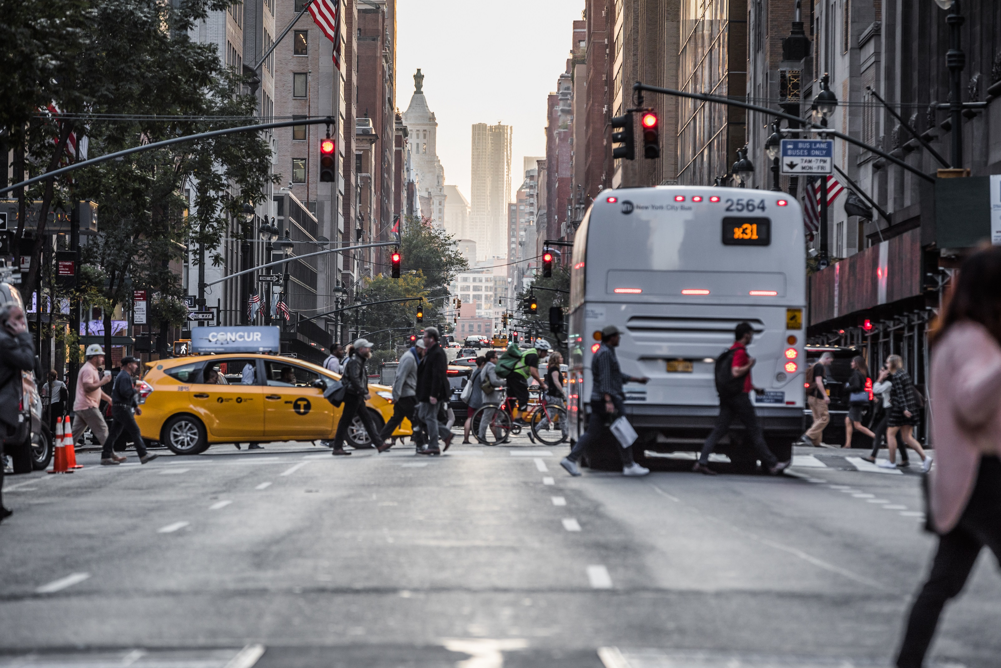 localities will deliver the next wave of transportation investment
