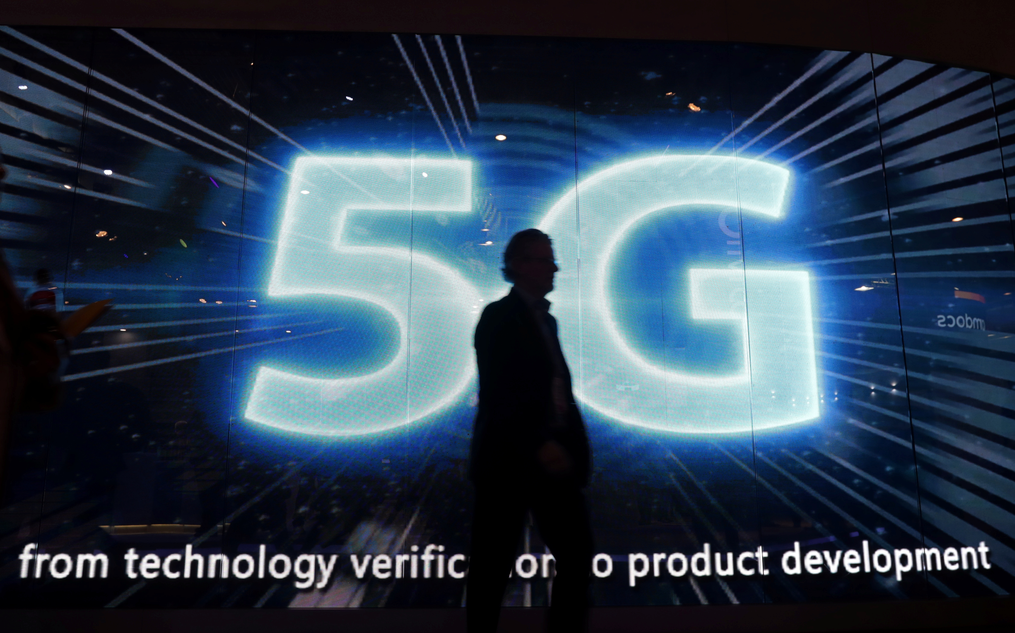 Building A Secure 5g Network Without Nationalization