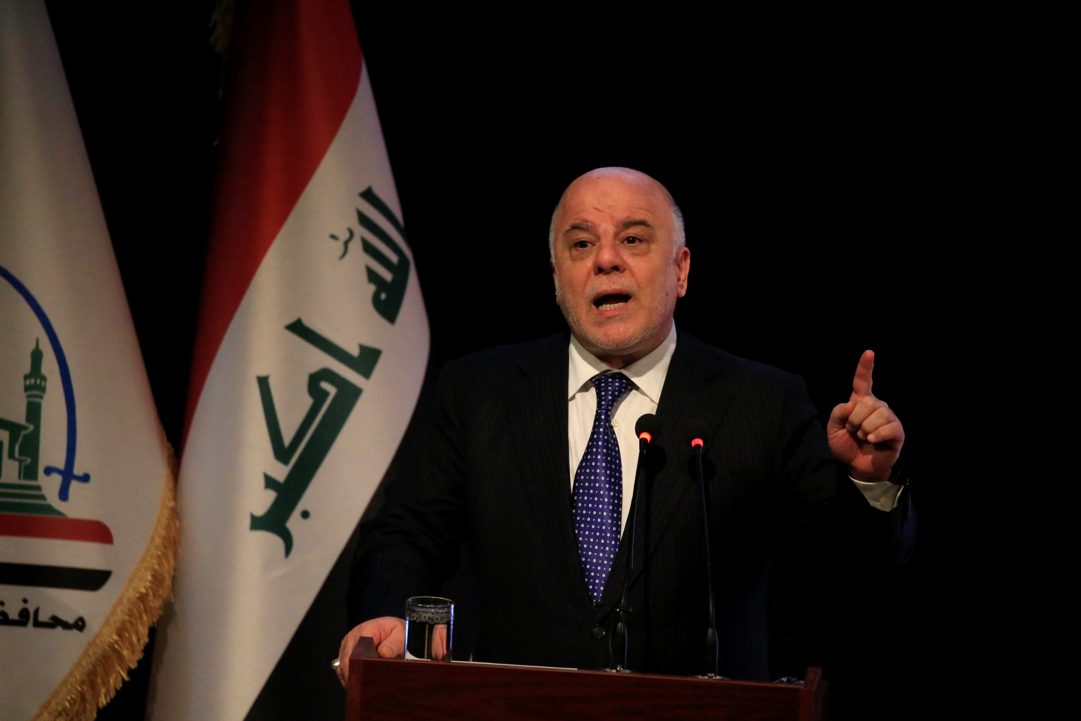 Can The Us Still Rely On Iraqi Prime Minister Haider Al Abadi