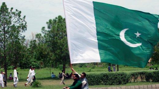 What do Pakistanis think of anti-India terrorist groups?