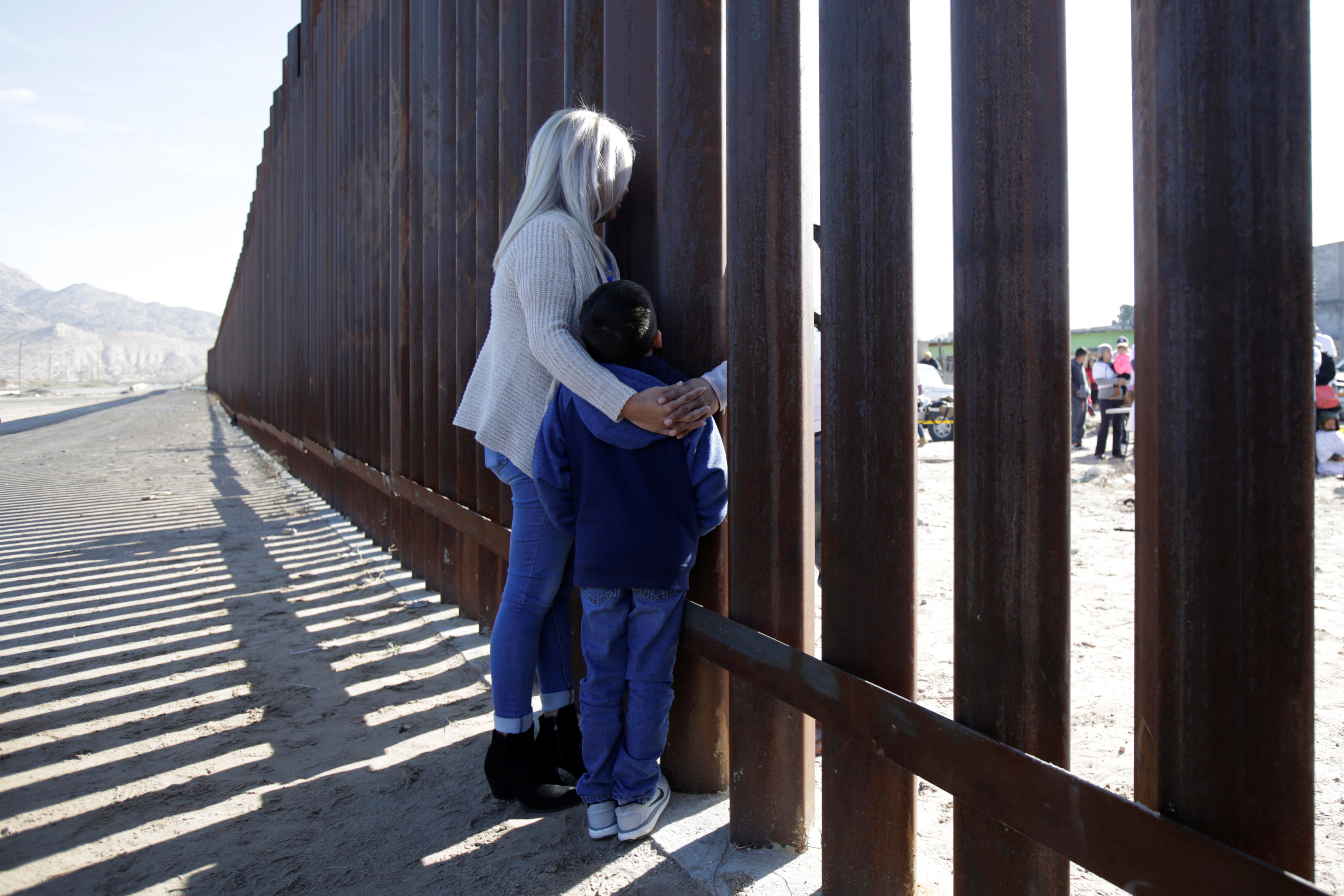 The Wall: A conversation with Rep  Henry Cuellar and