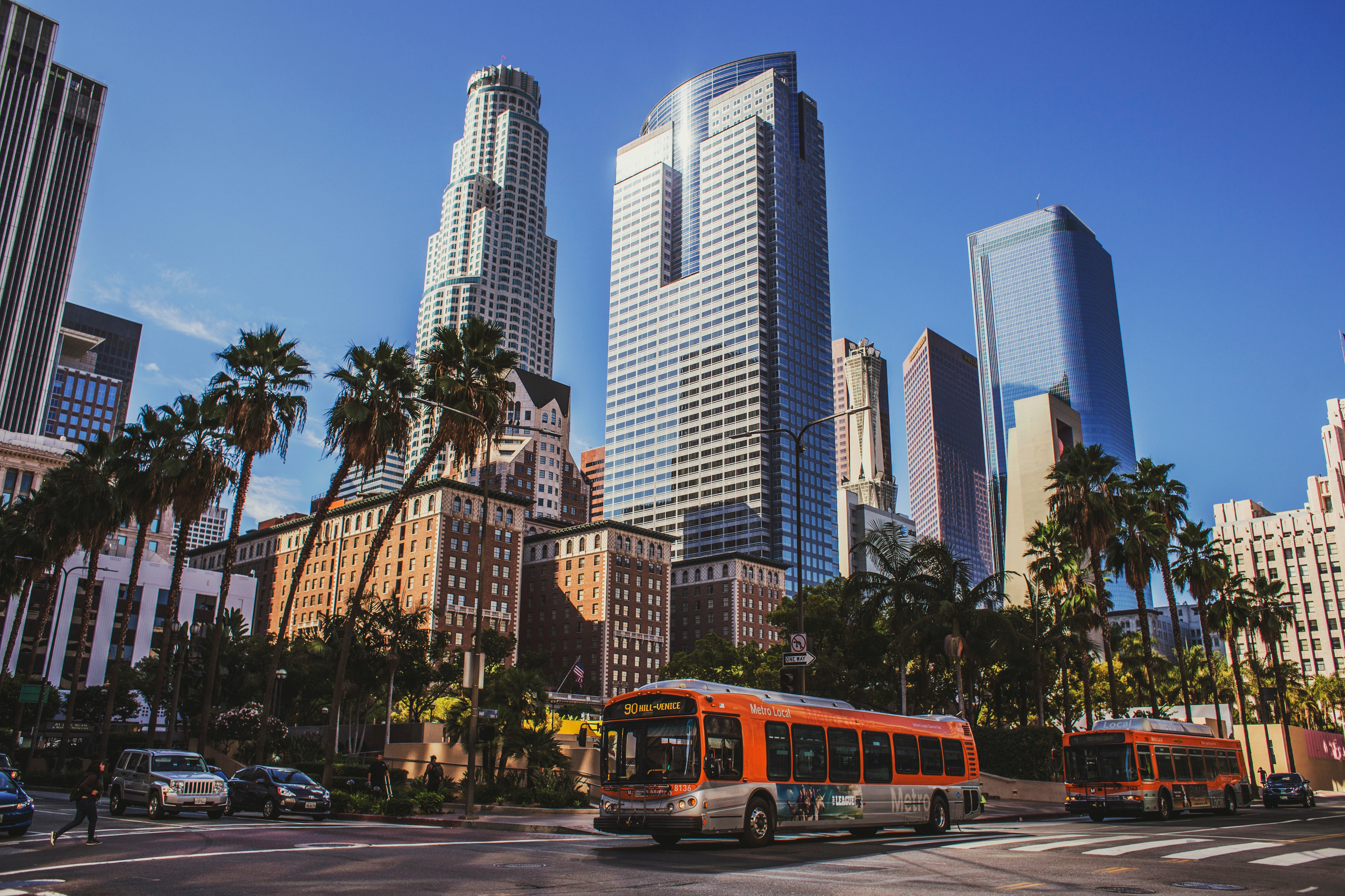 California Wants Cities To Build More Housing Near Transit