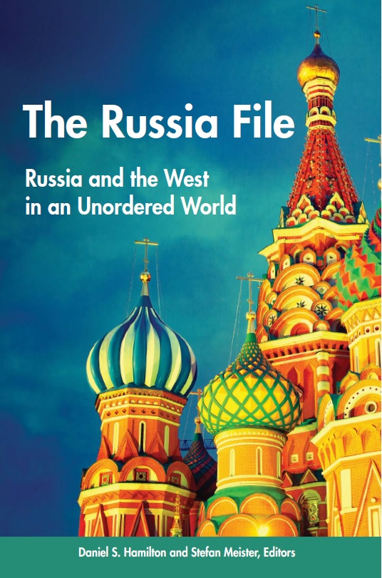 Collapse of an empire the russia file fandeluxe Choice Image