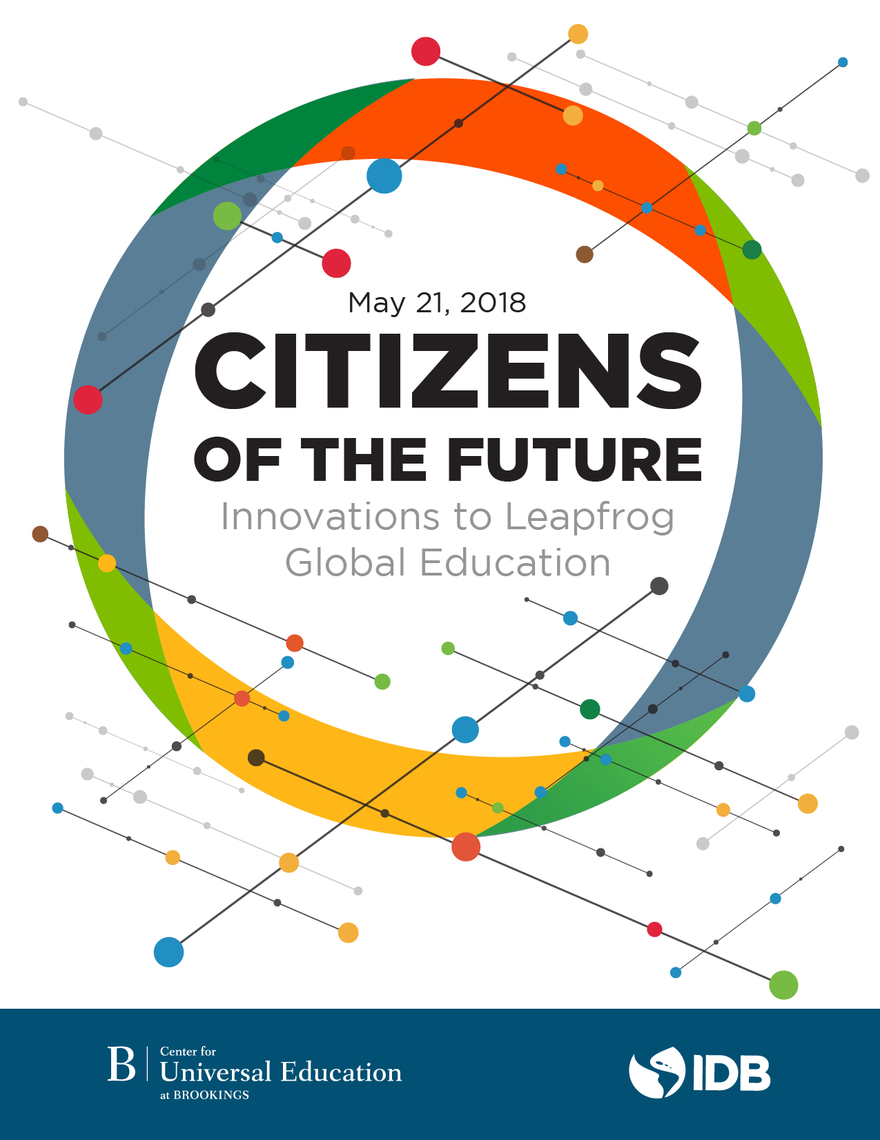Citizens Of Beauty: Citizens Of The Future: Innovations To Leapfrog Global