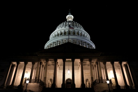 List Of Agencies Affected By Government Shutdown 2020.The Legislative Challenges Facing Democrats If They Win The