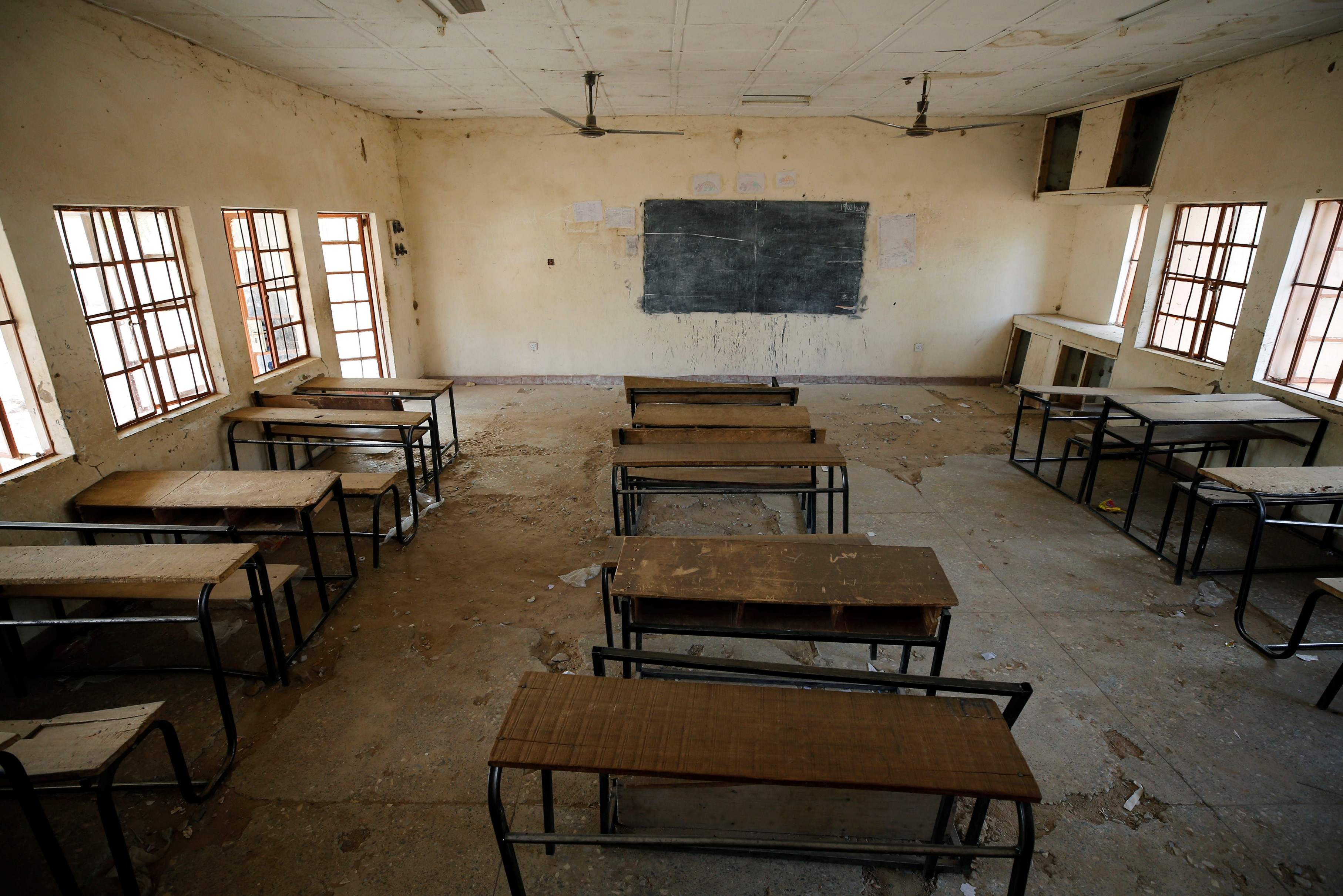 Boko Haram S Campaign Against Education And Enlightenment