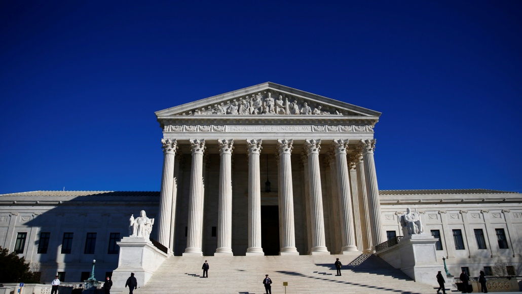 Us Supreme Court To Weigh Level Of >> Scotus S Labor Decisions Bad News For Working People And A Taste