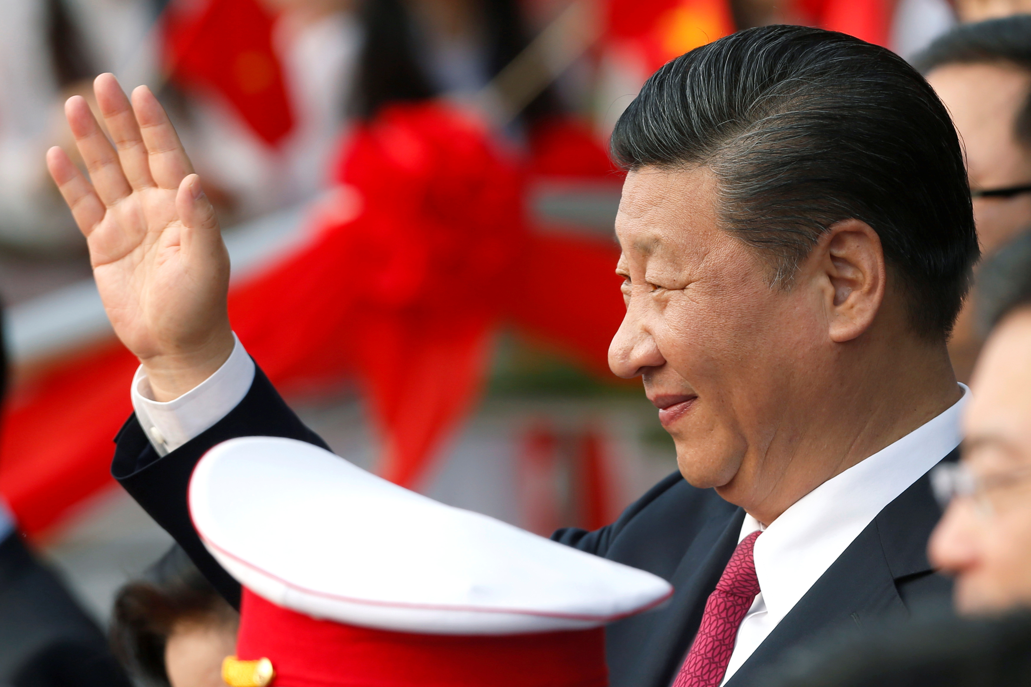 7 things you need to know about lifting term limits for xi jinping