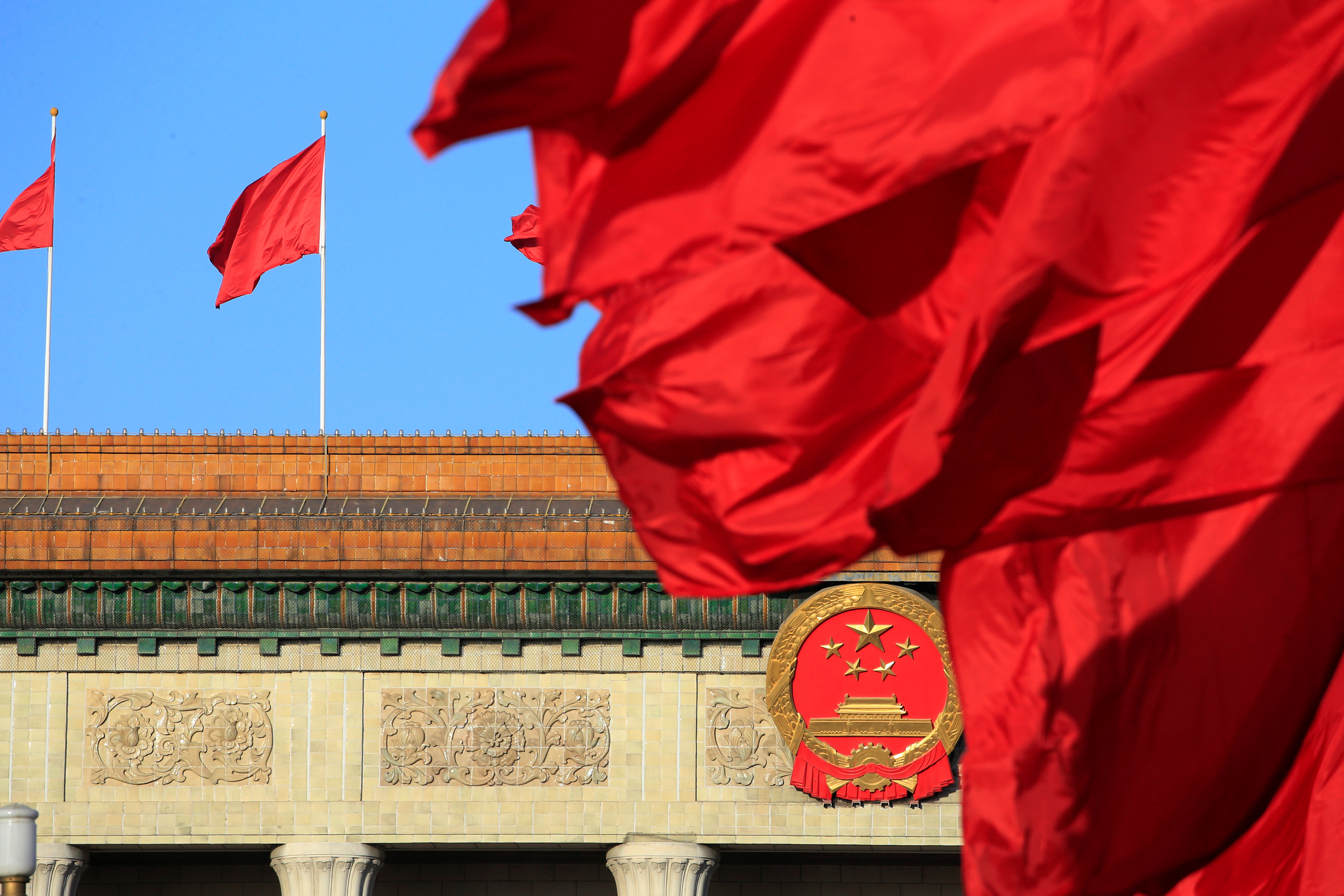 Chinese Youth More Hawkish Than Older Generations