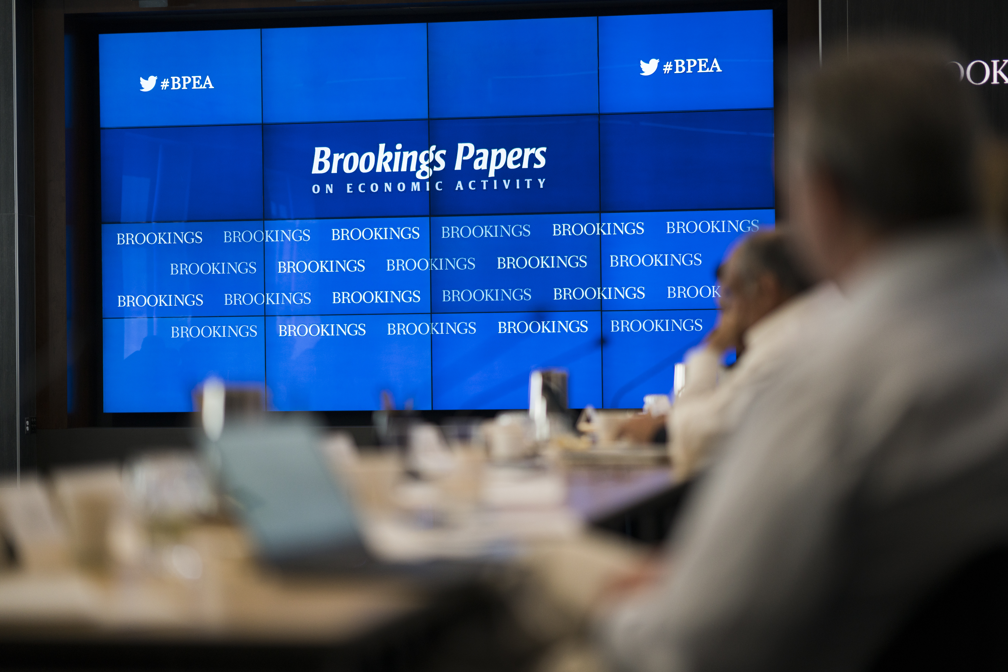 brookings papers on economic activity impact factor The brookings papers on economic activity (bpea) is a journal of macroeconomics published twice a year by the brookings institution press.