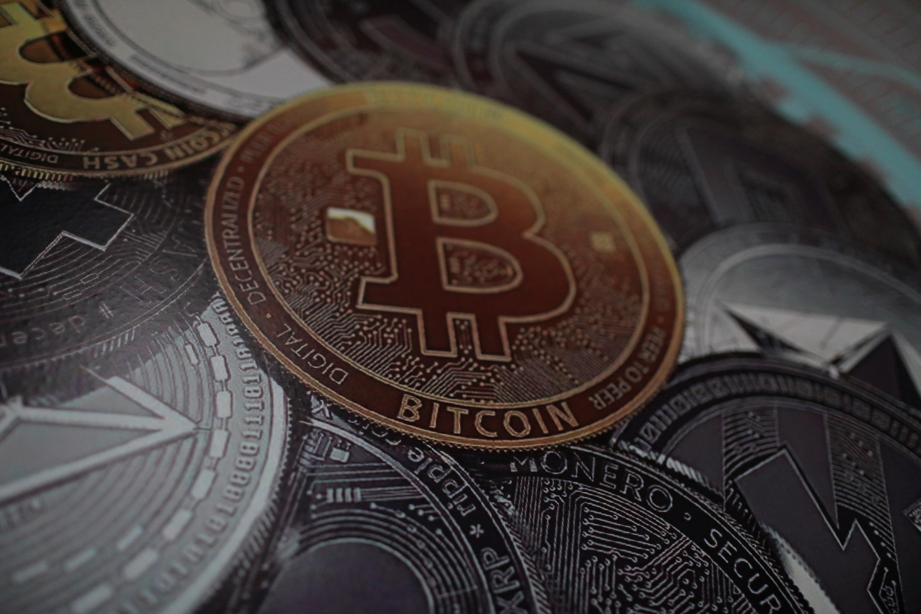 Digital currencies: Five big implications for central banks