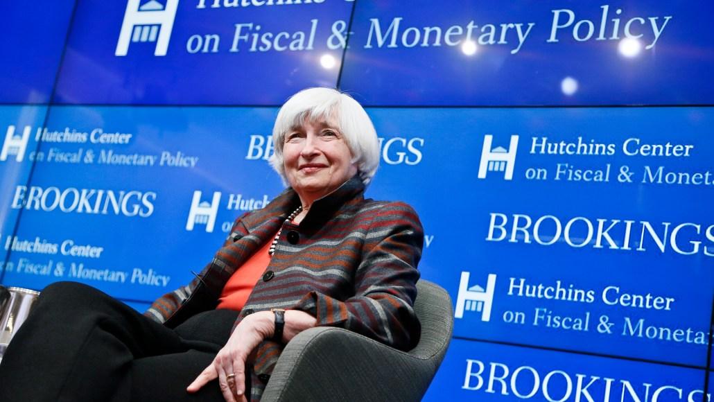 Hasil gambar untuk 7 questions for Janet Yellen on financial stability