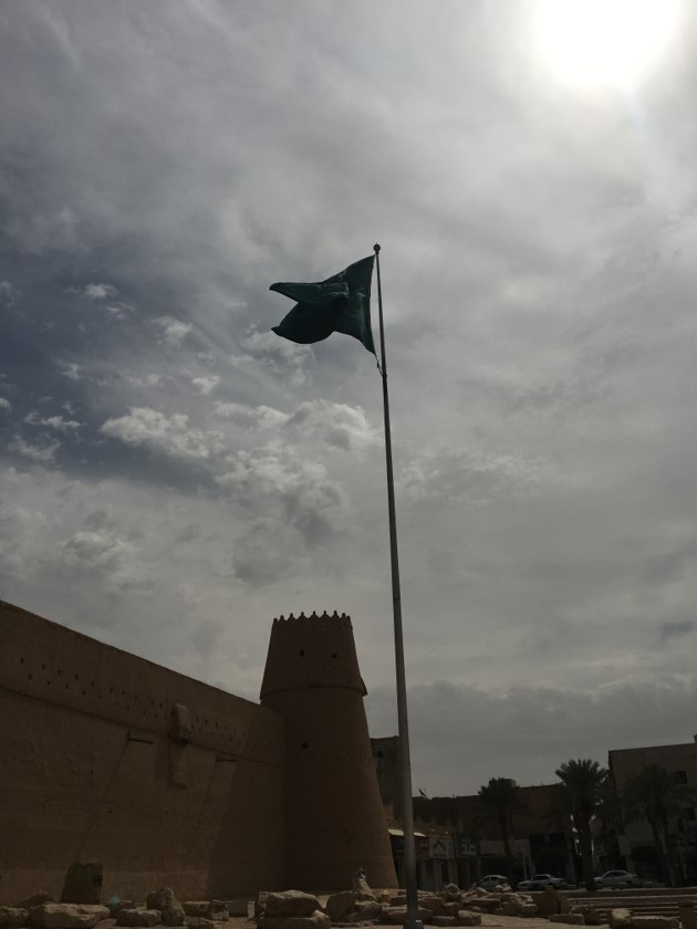 A Glimpse Inside Saudi Arabia In Photos