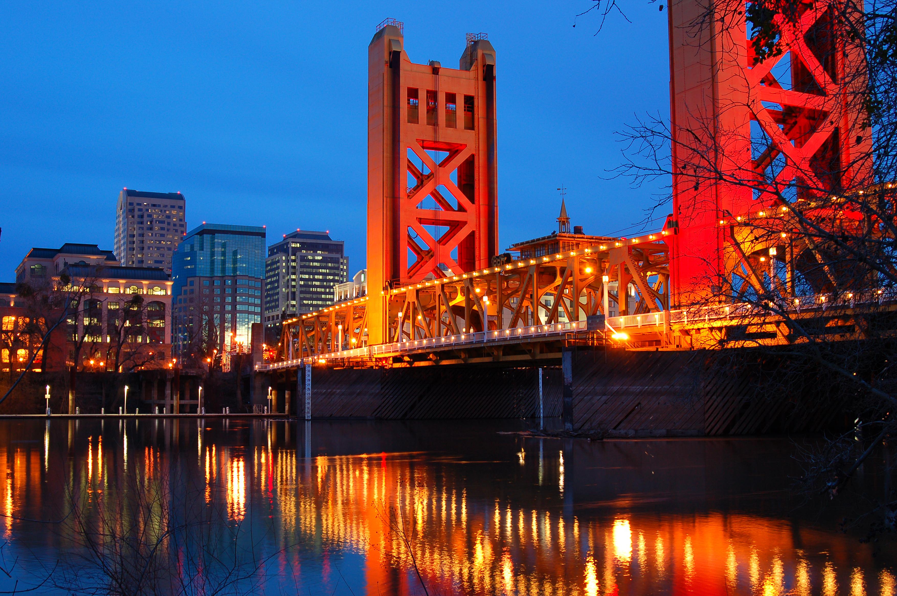 Charting a course to the Sacramento region's future economic