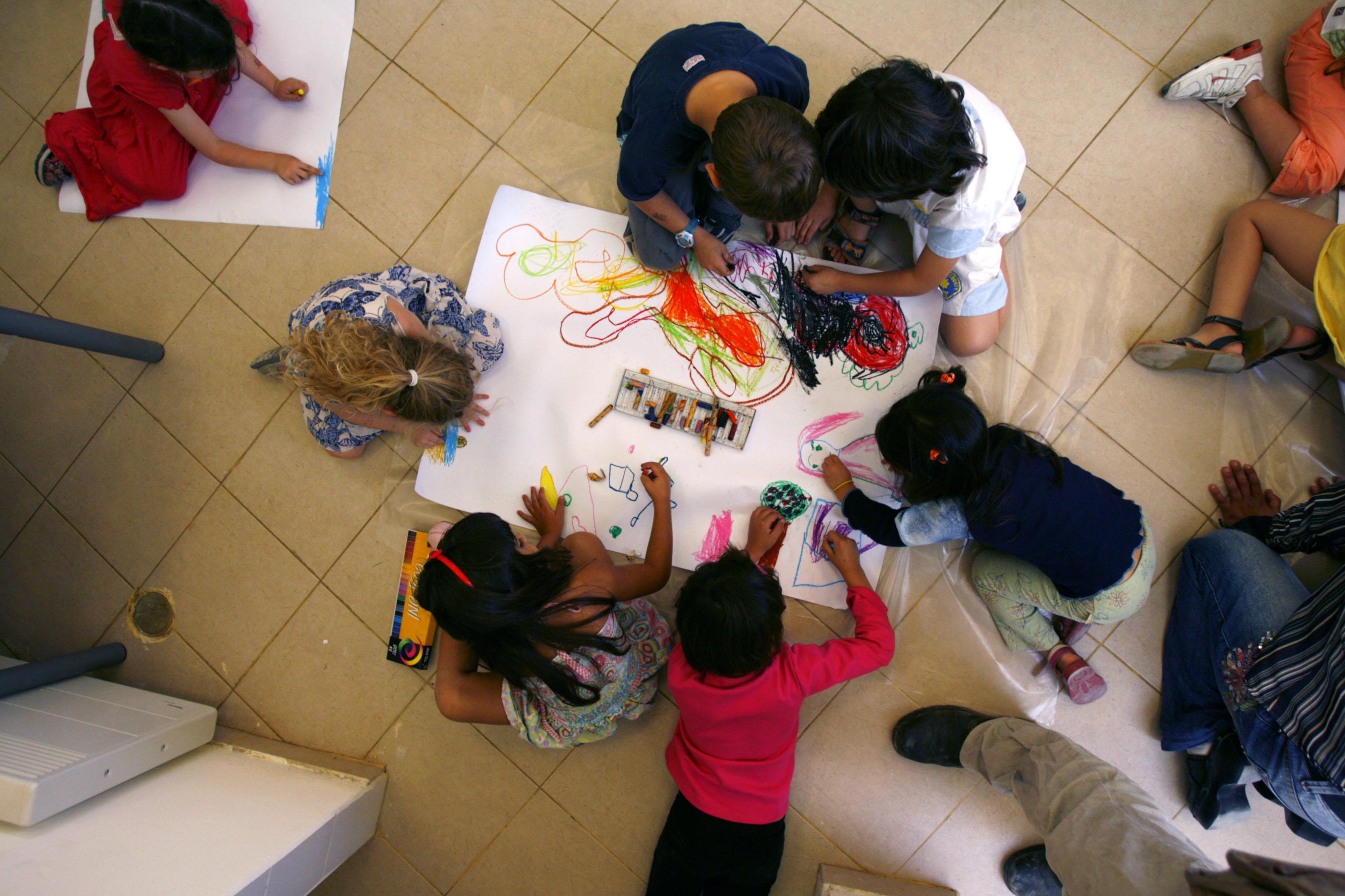 Teaching preschoolers learning strategies: 'What' meets 'how'