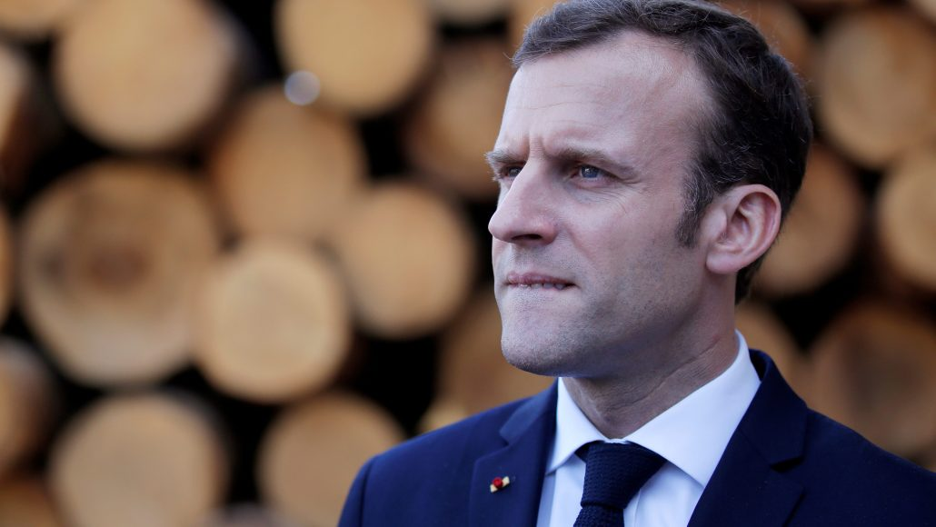 The Macron Miracle Could Transform France Into A Global Powerhouse