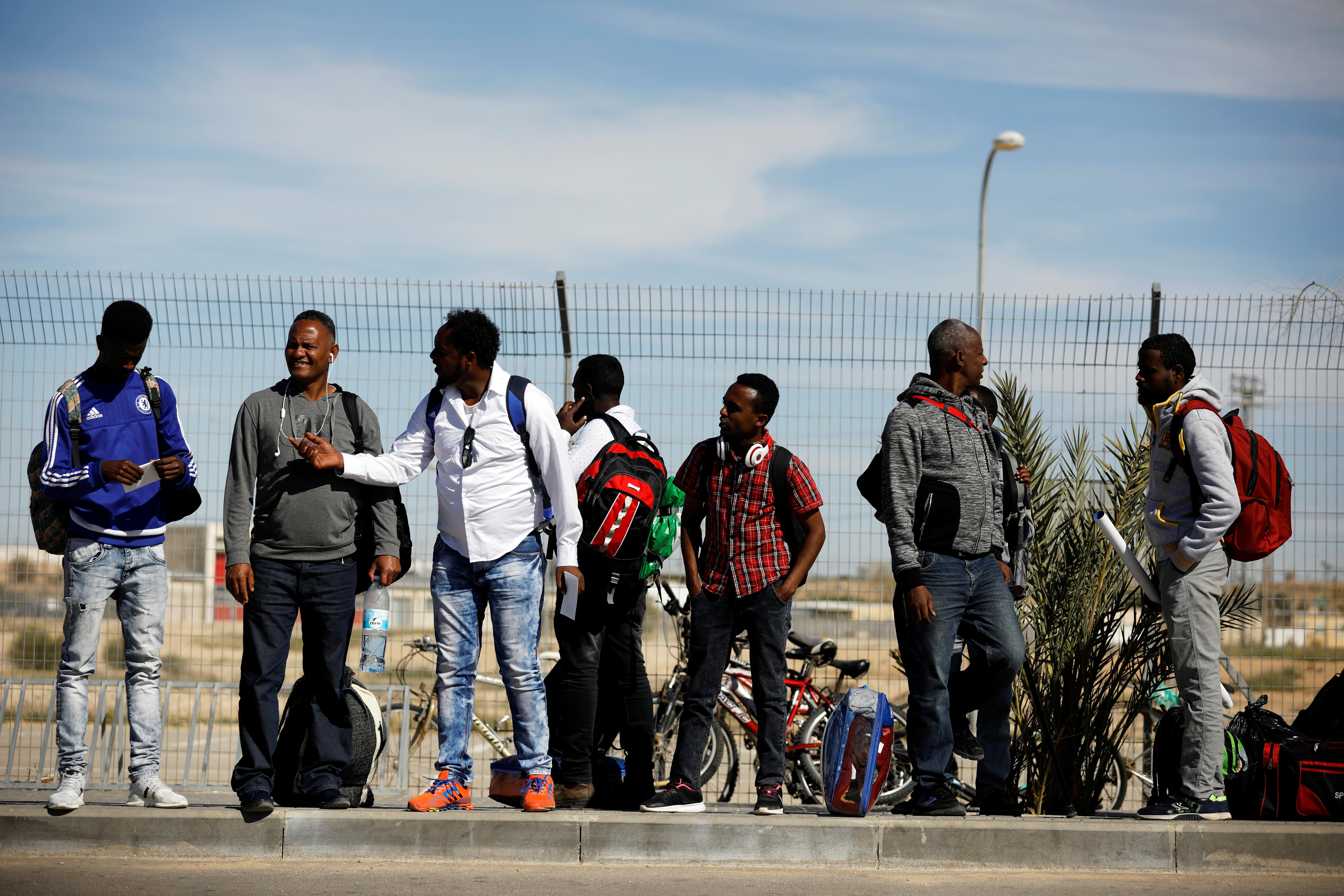 98c8d82578 How should Israel address African refugees