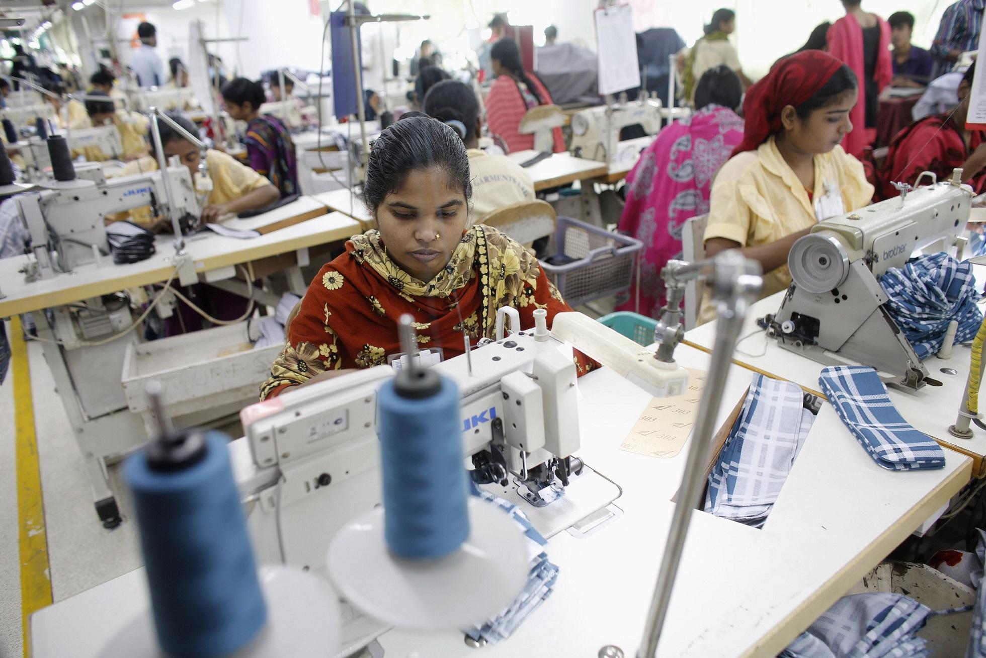 Why Is Bangladesh Booming