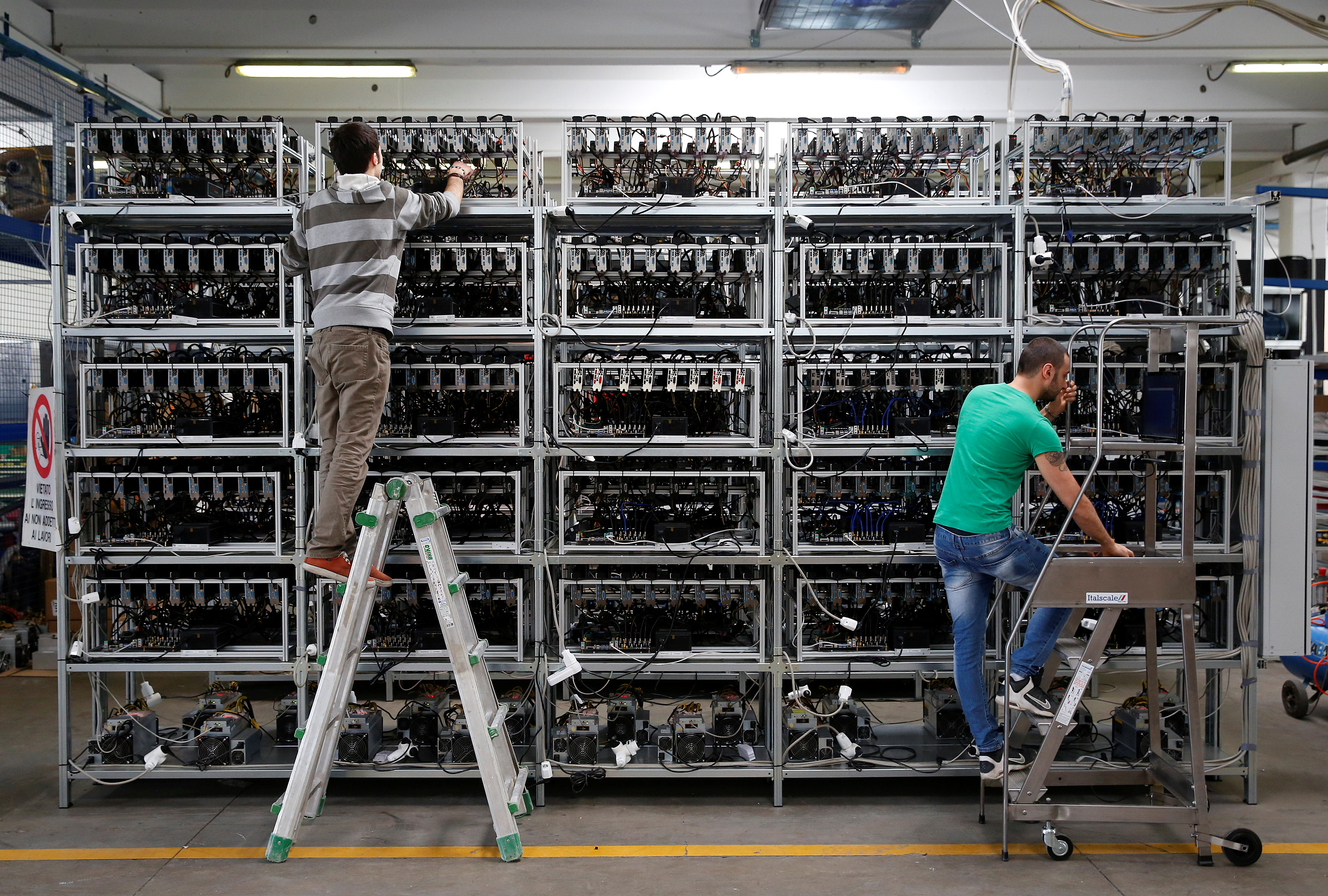 Best bitcoin mining software android