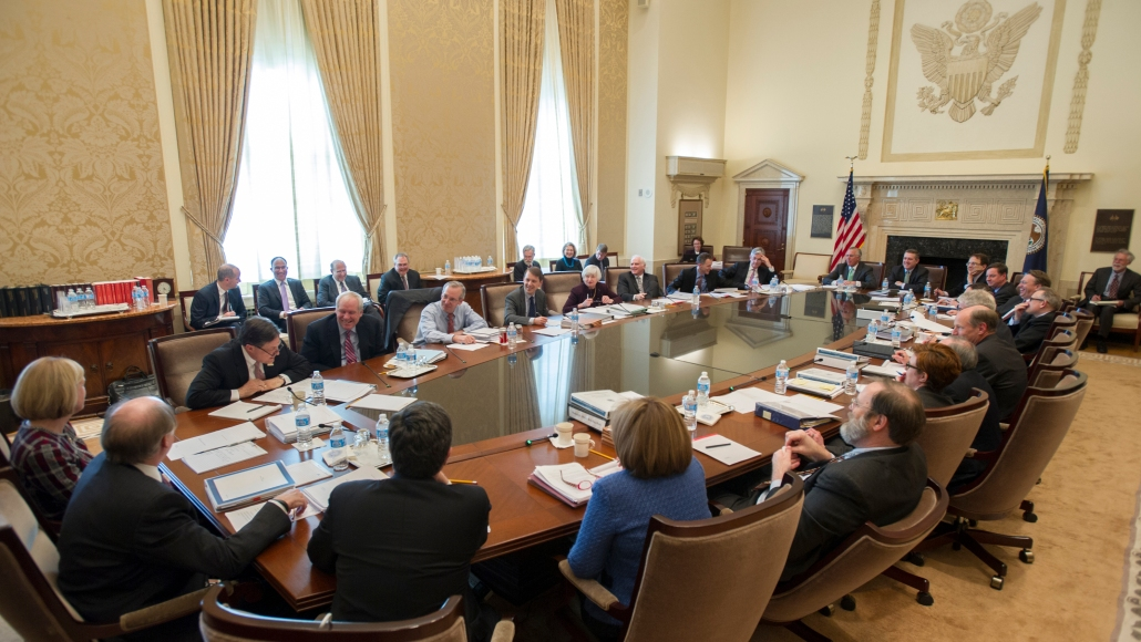 Feds Find Fewer States Meeting Special >> Alternatives To The Fed S 2 Percent Inflation Target