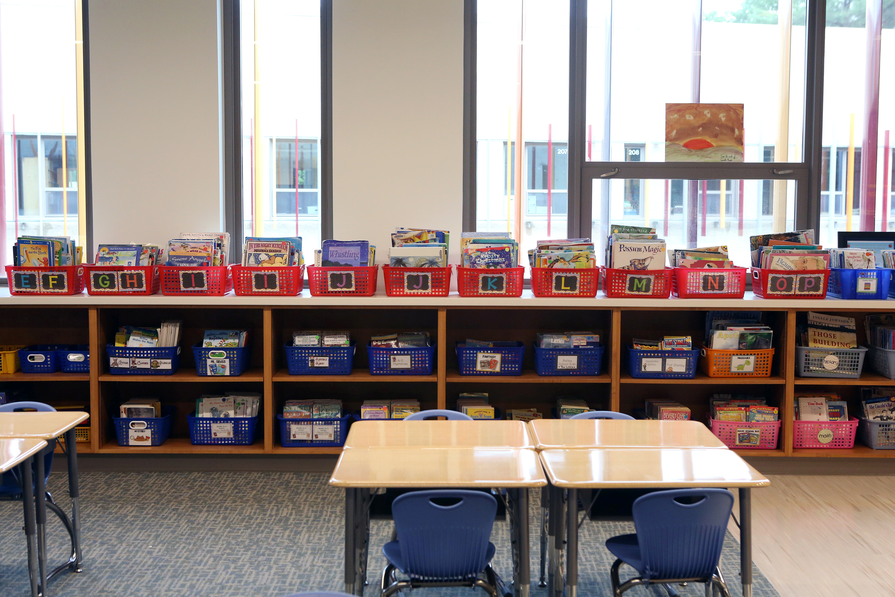 The Challenges Of Curriculum Materials As A Reform Lever