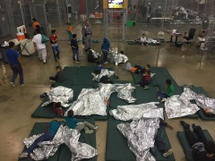 As Trump's zero-tolerance immigration policy backfires, Republicans are in jeopardy