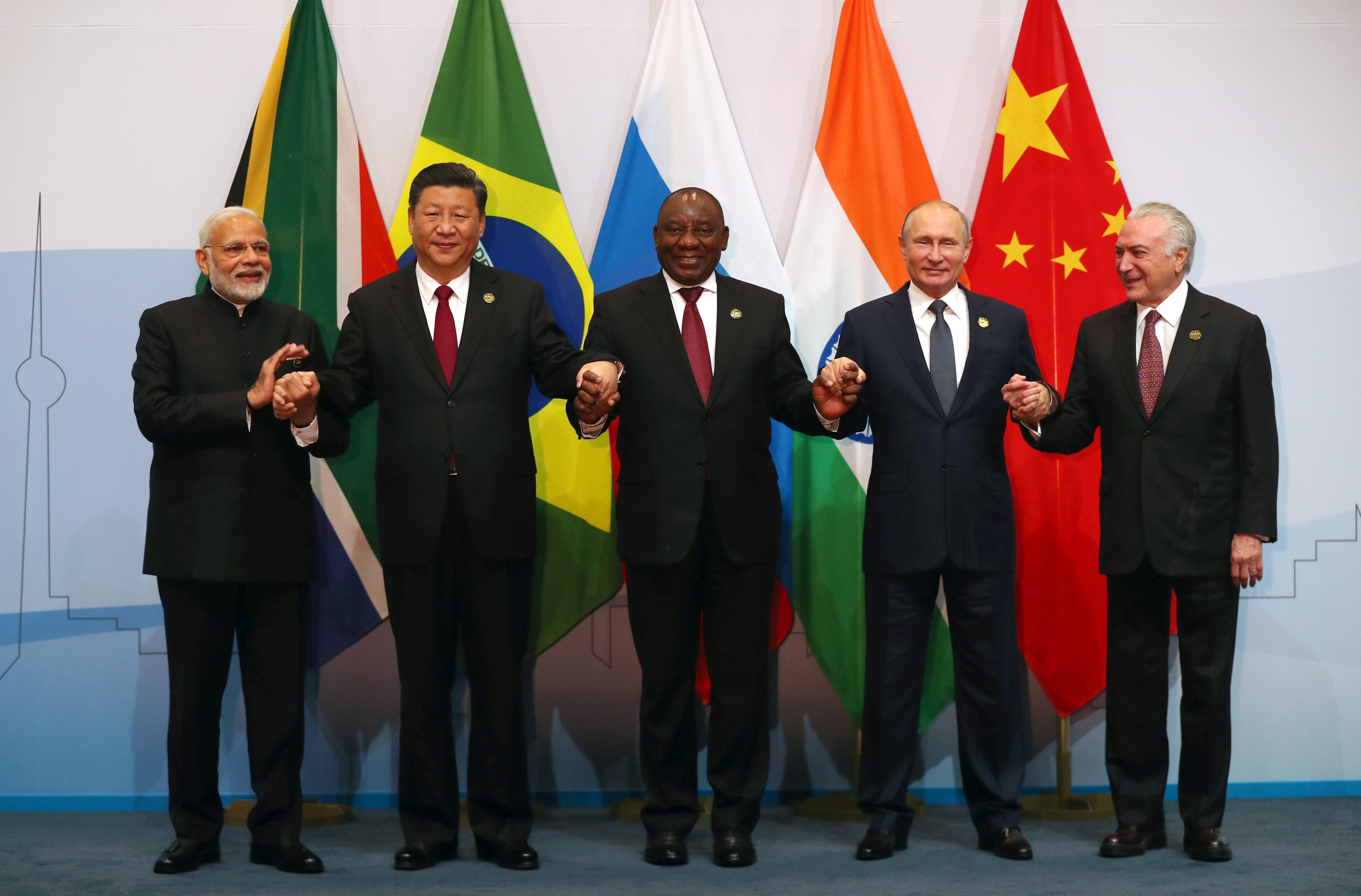 Africa In The News Brics Summit Aftermath South Sudan Power