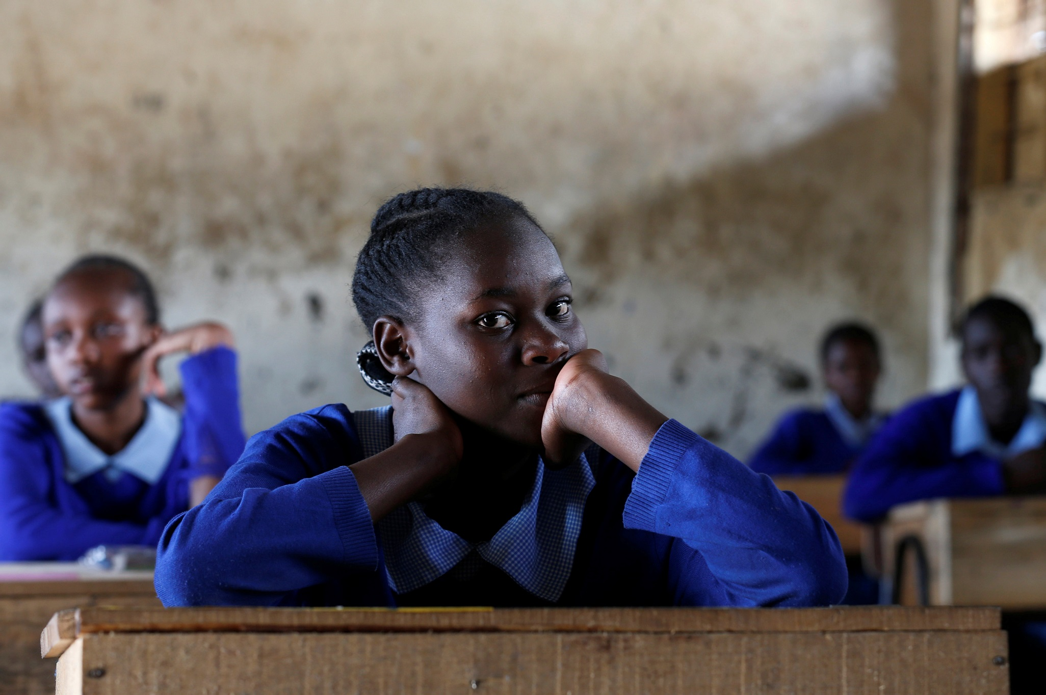 """the challenge of women education in african countries There appears to be growing willingness in africa to provide better oversight to higher education institutions but academics, including vice-chancellors, are """"not taking up the challenge to domesticate and harness the spaces they are given."""