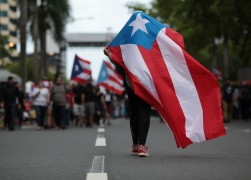 Why didn't investors demand higher yields for buying Puerto Rican government bonds?